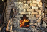 Thumbnail for the post titled: Earth, Air, Fire, Water: Firing of the Noborigama Kiln